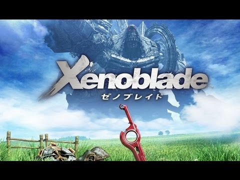 IGN Reviews - Xenoblade Chronicles Game Review