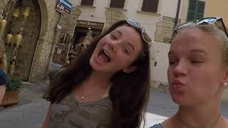 Trip to Italy 2018