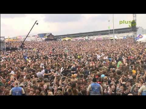 Lamb Of God Live @ Rock Am Ring 2012 (Full Concert)