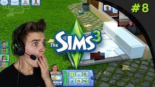 Naked Hot Tub Party | Sims 3