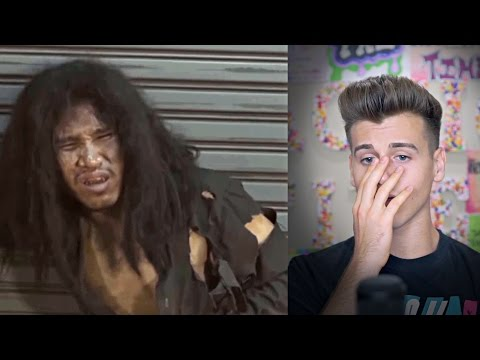 Try Not To Cry Challenge (Homeless Man Edition)