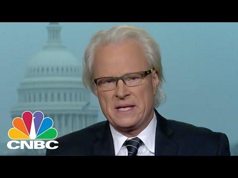 Former CFTC Commissioner Bart Chilton: Leveraged ETFs Need Regulation | CNBC