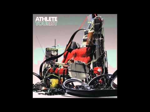 Athlete - Tourist