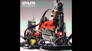 Athlete - Tourist, track #3 off the album of the same name, Tourist...