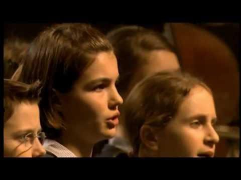 In Memoriam - Les Choristes
