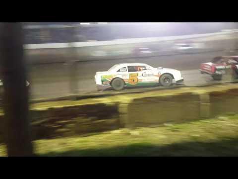 LaSalle Speedway 3  24 17
