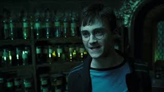 Harry Potter and the Order of the Phoenix trailer