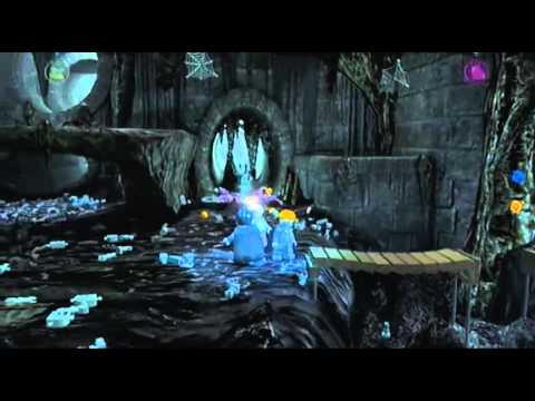 14 lego harry potter ann es 1 4 la chambre des - Telecharger harry potter la chambre des secrets ...
