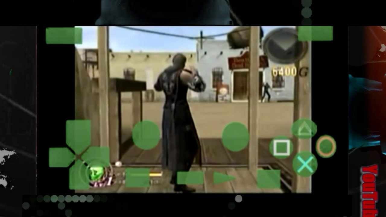 download god hand psp iso game