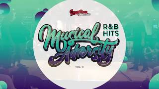 Musical Adversity R&B Hits Battle Vol 3 - Top 8 | Ami & Yama vs Downz