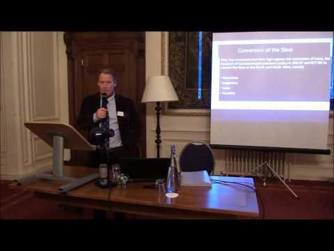 2017 FoMA Madingley Conference: Session 1: Prof René Gothóni