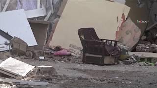 """Gaziantep'teki patlamada """"tedbir alınmadığı"""" iddiası"""