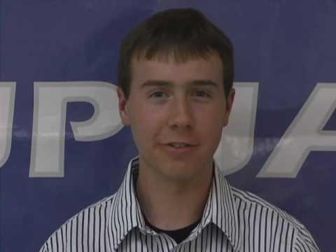 Adam D. Boyer for On-Campus Representative