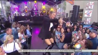 fergie milf today show 22 09 2017