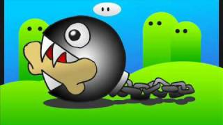 Chain Chomp Tribute-Who Let The Dogs Out