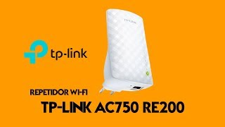 Review TP-LINK AC750 RE200, repetidor WiFi doble banda