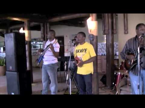 Live Band @ The Oyster Bay, Dar es Salaam, Tanzania