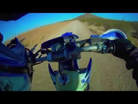 Things to do in Las Cruces Ep#1 Dirt bike