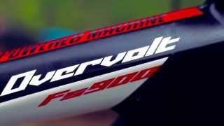 Lapierre 2016 Overvolt Bosch Electric Bikes