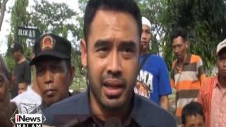 Selamat Jalan Kiper Arema, Ahmad Kurniawan - INews Malam 11/01