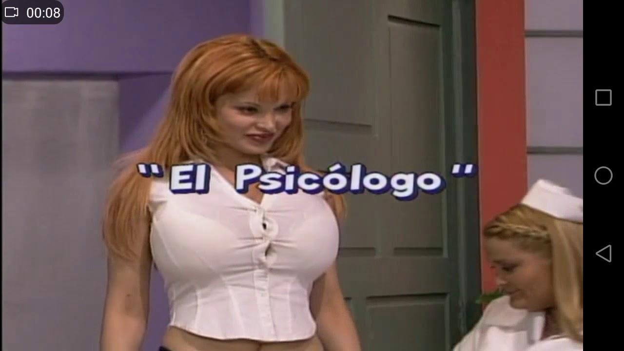La Jaula Sabrina Sabrok El Psicologo Youtube