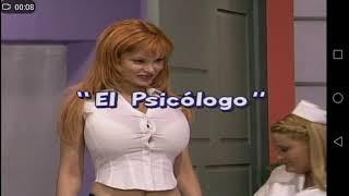 La Jaula - Sabrina Sabrok - EL PSICOLOGO