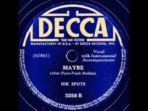 Ink Spots - I don
