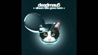 Deadmau5 - There Might Be Coffee