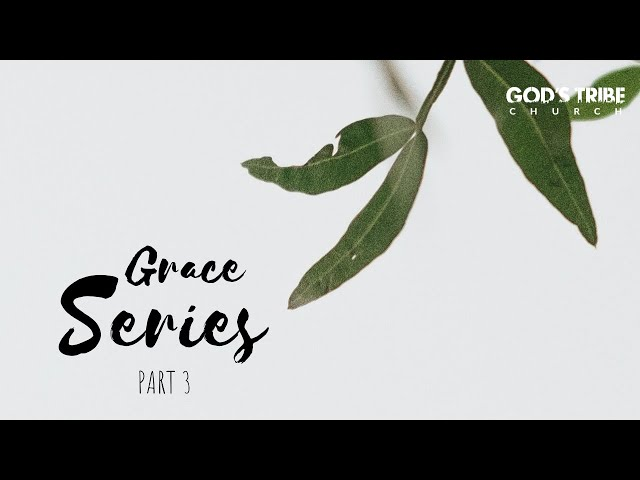 God's Tribe Online Service 17/5/2020
