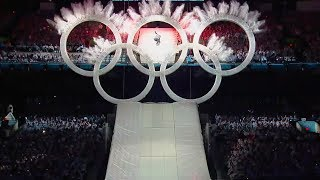 My Canada - English Language Arts 11 - Winter Olympics Promo 2022