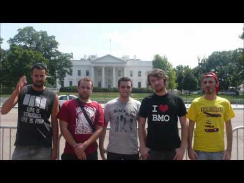 Egg Raid On Mojo-Thrashington DC