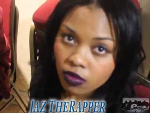 Jazz the rapper speaks about battling Official n music