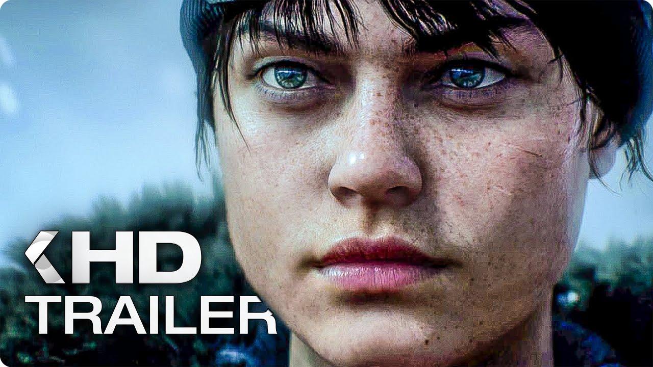 BATTLEFIELD 5 Single Player Trailer (E3 2018)