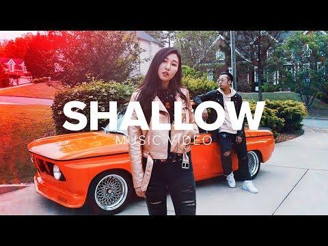 Uzuhan - Shallow ft. Ruth Cho (Official Music Video) | @uzuhanmusic - Prod. Underdog