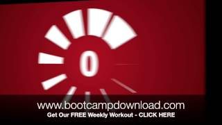 30 / 30 Superset Workout Music With Countdown Timer