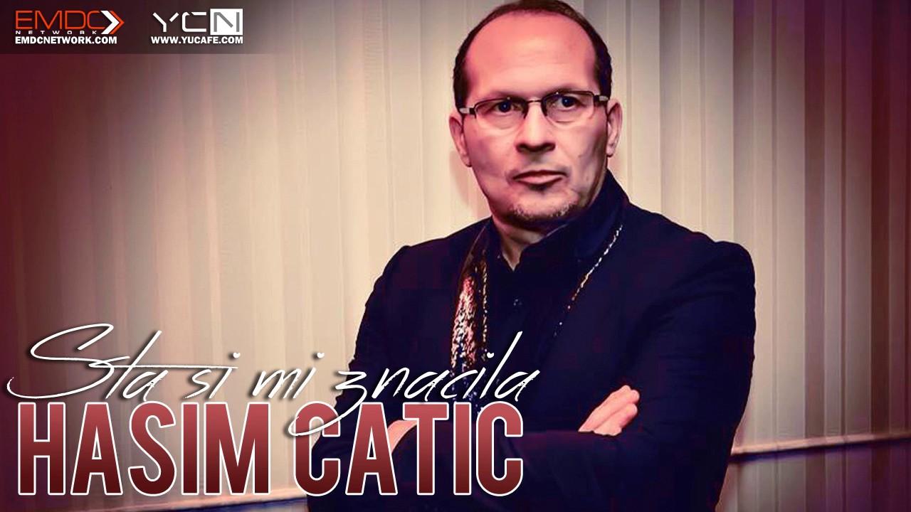 Hasim Catic - 2016 - Sta si mi znacila