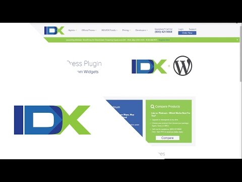 Equity, IDX Broker Platinum, and WordPress for Real Estate