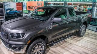 2019 Ford Ranger Diesel Engine Debut, Specs Price Review