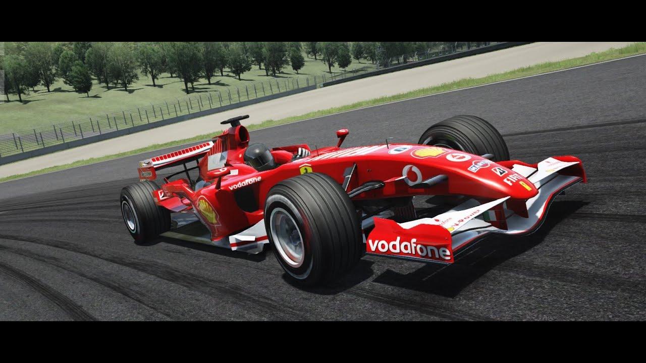 F1 2006 ferrari id e d 39 image de voiture - Image de voiture ferrari ...