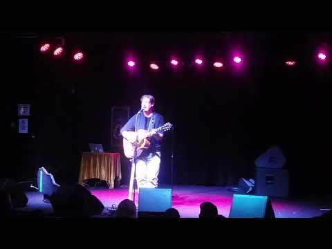 Tim Heidecker Live