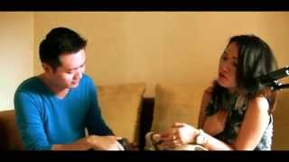 I WANT TO SPEND MY LIFETIME LOVING YOU-TINA ARENA & MARC ANTHONY (COVERED BY ANDREY & KIKI AMEERA)