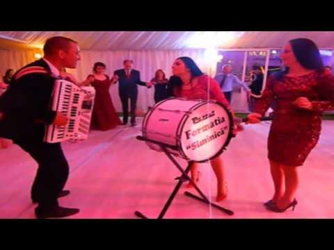 Formatie Nunta Focsani - Nunta Cort Ballroom Andra - Formatia Siminica Focsani