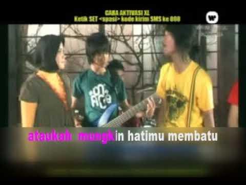 Kangen Band - Pujaan Hati (Lyric Video)