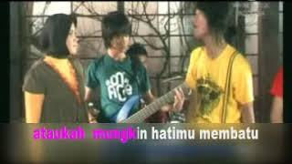 Kangen Band - Pujaan Hati (Lyric Video)