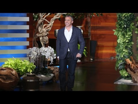 Thumbnail: Matt LeBlanc Has Some Big Royal Shoes to Fill