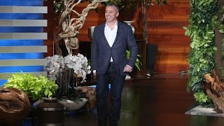 Matt LeBlanc Has Some Big Royal Shoes to Fill