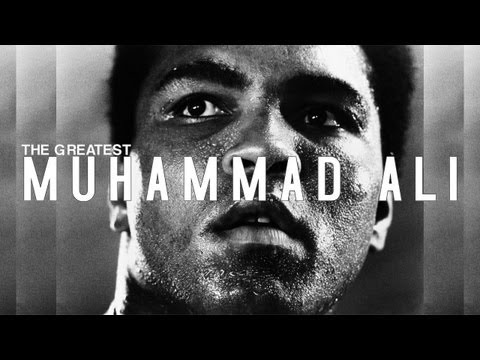 NOTHING IS IMPOSSIBLE – MUHAMMAD ALI