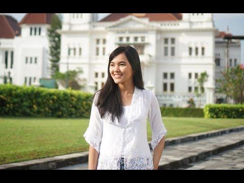Albertha Ivana - Aku Kamu Dan Yogyakarta (Official Music Video)