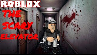 THIS IS WHAT HAPPENED AT 3AM TO ME!!!! roblox the scary elevator
