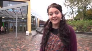 Обучение в Англии в University of Sheffield